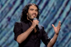 Russell Brand Performs at the David Lynch Foundation Benefit