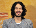 Russell Brand describes Transcendental Meditation with Howard Stern